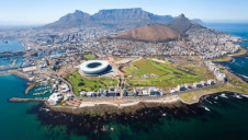 Cape Town issued tenders for temporary, mobile, and large scale desalination solutions in August and September 2017