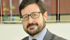 Miguel Angel Sanz, director of strategic development at Suez treatment infrastructure, will steer the IDA to 2019