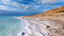 The Red Sea-Dead Sea project is intended to increase supplies of potable water to Israel, Jordan, and Palestine, and to replenish the Dead Sea