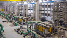 The Torrevieja facility in Spain is Europe's largest desalination plant