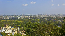 Chennai, the capital city of Tamil Nadu state, is the fifth largest city in India