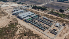 IDE is to take full ownership of the 624,000 m3/d Sorek desalination plant in Israel