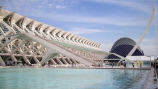 Valencia in Spain played host to the IDA International Water Reuse and Recycling Conference, drawing 180 delegates from 29 countries