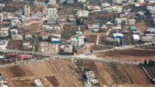 The reuse scheme will supply water for agriculture around Nablus, Palestine
