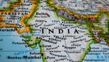 India's coastline extends to 7,517 kilometres