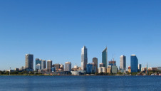 Water Corporation serves more than two million customers across Perth and Western Australia
