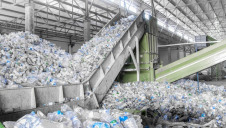 The UK ships more than 2.7 million tonnes of plastic waste to China, and 3.7 million tonnes of paper waste every year