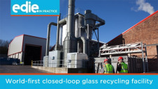 Annually, more than 60,000 tonnes of used glass bottles and jars – which could otherwise end up in landfill or littered, will be reused and transformed