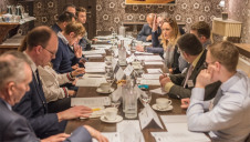 Sustainability and procurement experts from manufacturing and retail firms came together to discuss the potential solutions to some of the biggest challenges in the supply chain