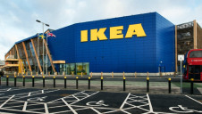 Ikea UK claims that the store, which it hopes will gain BREEAM 'Excellent' accreditation, is its most sustainable to date