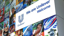 Unilever last year achieved its commitment of sending zero non-hazardous waste to landfill across its manufacturing operations. Photo: unilever.co.uk