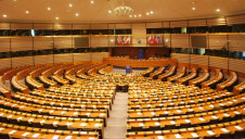 MEPs in Brussels voted to restore the lowered targets to the level of the original proposal