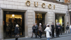 The Gucci owner has set 2025 targets for 100% traceability of key raw materials, and the creation of a supplier index to ensure the entire supply chain complies with Kering's values