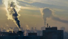 The EU's Emissions Trading System is the world's biggest scheme for trading emissions allowances