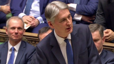 Chancellor Philip Hammond delivered his first Spring Budget speech this afternoon, but it contained little for sustainability professionals to get excited about