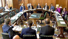 BEIS representatives Nick Hurd, Greg Clark and Jesse Norman appeared before the BEIS Committee in Parliament today