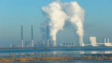 Around 280 coal-fired plants in the EU produce nearly 25% of EU-generated electricity, but are also accountable for more than 70% of EU sulphur dioxide emissions