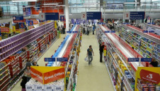 Tesco has  had its goal to become a zero-carbon business by 2050 approved by the independent Science-Based Targets initiative