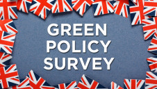 edie's five-minute green policy survey is your opportunity to lay out your top policy priorities for the year ahead, with the results curated into a full green business manifesto for edie readers