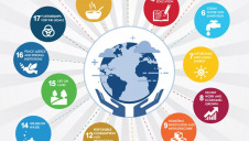 "Middle-management and wider employees remain ""disconnected from the narrative"" of the SDGs"
