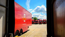 Royal Mail delivers letters and parcels to around 30m UK addresses and is anticipating an increase in parcel volume, and therefore a greater demand on fuel consumption and heavy truck uses