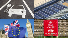 Sustainability professionals and green groups are calling for the new UK Government to step up its green policy ambition and finally release a number of key environmental frameworks