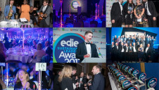 The edie team looks forward to receiving your entries and welcoming you to the awards in January