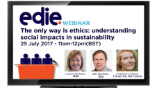 The exclusive, one-hour webinar will take place on Tuesday 25 July at 11am (BST), and will conclude with a live audience Q&A