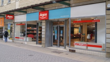 Argos has rolled out a gadget trade-in service across the retailer's 788 UK stores
