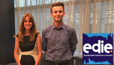 Landsec's senior environment and energy manager Sarah Beattie sat down with edie's senior reporter Matt Mace at the property developer's new head office in Victoria, London