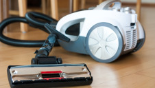 New EU rules mean new vaccum cleaners must not exceed 80 decibels