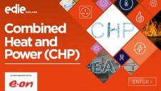 By using waste heat, CHP plants can reach efficiency ratings as high as 80%, compared with the efficiency of gas-fired power stations which is around 50% in the UK