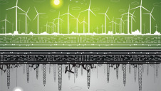 The report highlights some alarming green economy trends that need to be addressed by the long-awaited Clean Growth plan