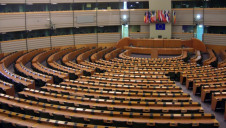 European lawmakers are exerting more political pressure as a number of important pieces of legislation make their way through various parts of the Brussels policymaking machine