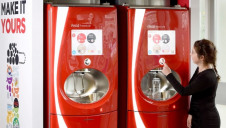 The partnership could help to significantly reduce the 650,000 plastic bottled drinks used at University of Reading's campus each year
