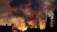 It estimates that 37bn tonnes of CO2 will be emitted from burning fossil fuels, the highest total ever