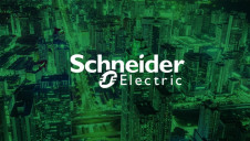 Schneider Electric's commitment to the EP100 initiative will see the company double its energy productivity by 2030 against a 2005 baseline