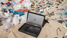Companies are invited to sign up to the initiative, and in doing so will commit to reducing plastic use across operations and supply chains. Image: Dell
