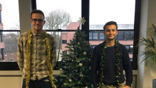 Two of edie's three wise men bring you a festive chat with LandSec and Costa, based on community engagement
