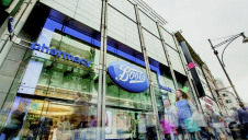 One of the major success stories of an energy drive is the EnergyCare scheme, implemented in Boots UK stores in 2012