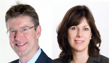 Greg Clark remains as BEIS Secretary while Claire Perry moves up to the role of BEIS Minister and, in that capacity, gets the right to attend cabinet