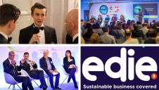 edie dusts off the podcast recorder to bring listeners a range of interviews from the Forum and the Sustainability Leaders Awards for part one of this returning episode