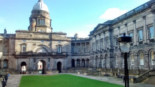 More than 60 UK universities have now divested from fossil fuels, but Edinburgh's £1bn fund is the largest to completely remove ties to fossil fuel holdings