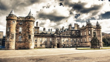 Historic Environment Scotland worked with Royal Household to reduce carbon emissions at the Palace of Holyroodhouse by 40%