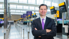 The exclusive edie webinar will include a presentation from Heathrow Airport's chief executive John Holland-Kaye, who will also join a live audience Q&A afterwards