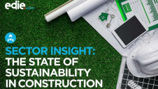 The report investigates what must happen next to accelerate the transition to low-carbon, resource-efficient business models within the construction sector
