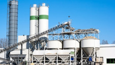 "CDP acknowledges that cement is a ""hard-to-abate"" sector because of its high proportion of inherent process emissions and a lack of obvious replacement materials"