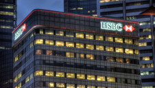 "The report claims that HSBC is one of the sector's ""biggest backsliders"" on fossil investments"