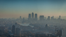 The new clean air strategy is a response to an EU directive on cutting harmful emissions