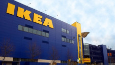 Globally, IKEA has already trebled the sales from its 'sustainable life at home' products